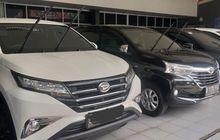 Daihatsu All New Terios Seken Makin Menarik, Modal Rp 130 Jutaan Sudah Bisa Bawa Pulang