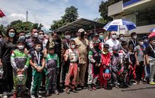 Terhenti Karena Pandemi, Indonesia Kembali Kirim Garuda Muda Menuju ROK Super Final 2021