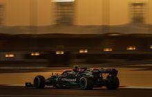 Tes Pramusim, Valtteri Bottas Tercepat, Fernando Alonso di Posisi 10