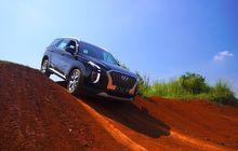 Fitur Ini Bisa Bantu Hyundai Palisade AWD Saat Melewati Turunan, Bikin Hati Tenang!