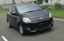 Tidak Menguras Kantong Harga Mobil Bekas Mitsubishi Mirage, Dijual Mulai Rp 70 Jutaan