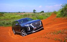 Jadi Lawan Bagi Mazda CX-9, Lebih Dari 1.200 Unit Hyundai Palisade Sudah Dibeli Konsumen