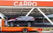 Platform Mobil Bekas Carro Raih Status Unicorn Berkat Suntikkan Dana Softbank Rp 5,1 Triliun