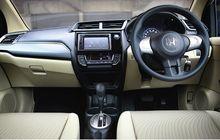 Honda Mobilio Facelift 2016, Penyegaran di Dasbor dan AC Digital