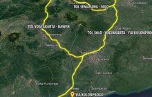 Pembayaran Lahan Terdampak Tol Yogyakarta-Solo di Klaten Hampir Kelar, 700-an Bidang Tanah Dibebaskan