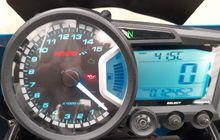 Jarang yang Tahu, Ini Alasan Speedometer Motor Sengaja Dibuat Tidak Akurat