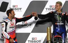 Olimpiade Tokyo 2020 Digelar, Marquez dan Zarco Senang Lari, Miller ke BMX, Rossi?