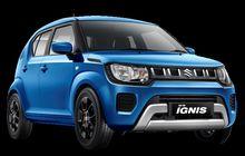 Punya Suzuki Ignis AGS, Lakukan 4 Trik Ini  Agar Transmisi AGS-nya Awet!