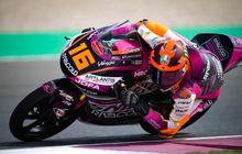 Hasil FP3 Moto3 San Marino 2021- Andrea Migno Geser Dennis Foggia di Menit Akhir, Andi Gilang Posisi Segini