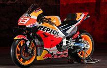 Motor MotoGP Enggak Pakai Rem ABS, Skill Mumpuni Pembalap Jadi Alasan