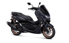 Harga Terbaru Motor Matic Yamaha 150 cc, All New Aerox 155 dan All New NMAX 155 Beda Tipis?