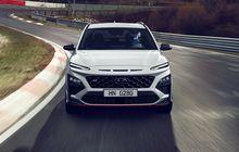 Hyundai Kona N Memiliki Fitur Ini Untuk Menghadapi Tikungan Di Sirkuit