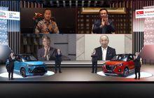 Toyota dan Daihatsu Resmi Kenalkan Model Kembar Raize dan Rocky di Tanah Air, 30 April Mulai Tersedia di Dealer