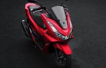 Harga Honda PCX 160 Terbaru Juli 2021, Tipe CBS dan ABS Beda Tipis Cuma Segini