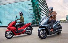 Daftar Harga Komponen Fast Moving Honda PCX 160, Oli Mesin Sampai V-Belt, Mulai Rp 15 Ribuan