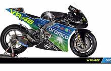 Tim VR46 Milik Valentino Rossi Infonya Sudah Gabung ke Ducati di MotoGP 2022