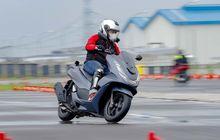 Kompresi Mesin Tinggi, Apakah Aman Honda PCX 160 Telan Pertalite, Ini Penjelasannya
