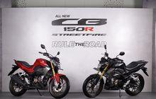 Pilihan Motor Sport 250 cc Seken Yang Seharga Honda All New CB150R Streetfire, Ini Daftarnya
