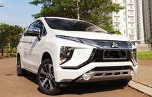 Enggak Nyangka, Mitsubishi Xpander GLS 2017 Kini Cuma Tinggal Segini