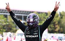 Update Klasemen F1 2021: Lewis Hamilton Semakin Tinggalkan Max Verstappen
