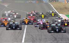 Balapannya Mulai Malam Ini, Nih Starting Grid F1 Spanyol 2021
