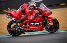 Jack Miller Kena Double Long Lap Penalty di MotoGP Prancis 2021, Gara-gara Lupa Pencet 1 Tombol Doang?