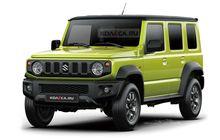 Deretan Mobil Baru Suzuki Disiapkan Untuk Pasar Eropa, Ada Jimny 5 Pintu dan Vitara Baru!