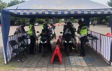 Arus Balik di Pelabuhan Gilimanuk Meningkat, Penjagaan di Perbatasan Semakin Ketat!
