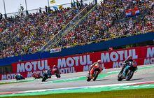 Stefan Bradl Ingin Kecepatan Motor MotoGP Dibatasi, Terkait Keamanan