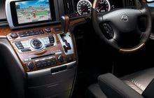 Panduan Perawatan Transmisi Matik Nissan Elgrand E51 dari Bengkel Spesialis
