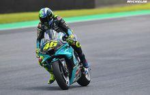 Rossi Temukan Alasan Dia Loyo Saat Balapan, Ketahuan Saat Tes MotoGP Catalunya