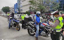 Penggolongan SIM C Dimulai Agustus 2021, Polisi Sebut Sedang Lakukan Persiapan