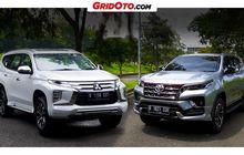 Dapat Emas, Atlet Hong Kong Dapat Bonus Gede, Bisa Beli Belasan Toyota Fortuner atau Mitsubishi Pajero Sport Tunai