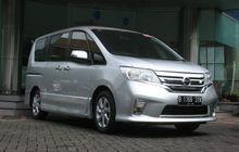 Seken Keren - Calon Pemilik Wajib Tahu, Ini Loh Rekomendasi BBM untuk Nissan Serena C26