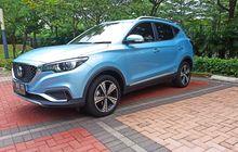 Pede Jualan Mobil Listrik di Indonesia, MG Motor Masih Kepikiran Sama Hal Ini