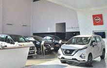Promo Meriah Agustusan Dealer Nissan, Mulai dari Kredit Ringan, Cashback, hingga Promo Nissan Leaf Sebelum Launching
