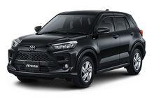 Buat Kaum Mending-mending, Ini Pilihan Mobil Baru dengan Harga Mirip Toyota Raize 1.2