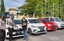 Mulai Daihatsu Sigra Hingga Suzuki Ertiga Digelapkan Oknum Anggota Polres Pamekasan, Begini Ceritanya