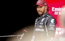 Lewis Hamilton Tak Menduga Strategi Cemerlang Red Bull Racing di F1 Prancis 2021