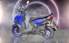 Skutik 125 Cc Hybrid Milik Yamaha Siap Meluncur, Berikut Spesifikasinya
