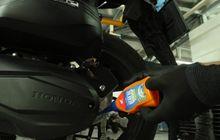 Dua Tipe Oli Gardan AHM Oil Buat Motor Matic Honda, di Sini Bedanya