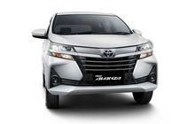 Harga Toyota New Avanza Terbaru, Tipe Terendah E STD M/T Dibanderol Rp 190 Jutaan, Tipe Tertinggi Berapa?