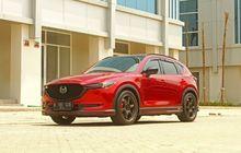 Modifikasi Mazda CX-5, Anti Custom Parts Tapi Bisa Keren Juga Nih..