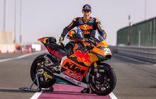 Raul Fernandez Terjebak Antara KTM dan Yamaha untuk MotoGP 2022, Bakal Pilih Mana?