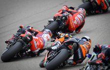 Jadwal Lengkap MotoGP Belanda 2021, Punya Banyak Tikungan Tricky Rawan Pelanggaran Track Limit.