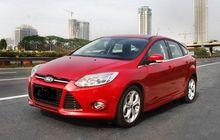 Harga Spare Part Fast Moving Ford Focus MK3, Terjangkau Atau Mahal?