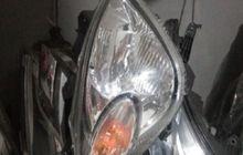 Limbahan Headlamp Toyota Avanza, Sebiji Rp 400 Ribuan, Terima Perbaikan Juga