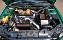 Bahaya Laten Mesin Turbo, Piston Bisa Retak Bahkan Pecah Karena Ini