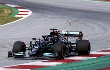 Hasil FP2 F1 Austria 2021 - Lewis Hamilton dan Mercedes Singkirkan Dominasi Max Verstappen