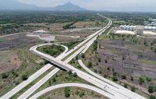 Semua Harus Tahu, Kenapa Ada Jalan Tol yang Terbuat Dari Aspal dan Beton?